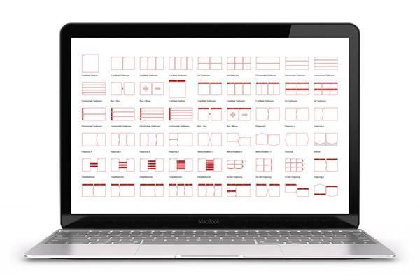 powerpoint folienbibliothek entwickeln