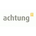 PR Agentur Achtung, München und Hamburg